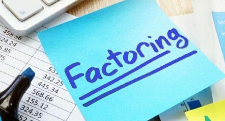 Noțiuni elementare despre factoring explicate clar