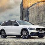 NOU ! Mercedes-Benz C-Klasse Estate All-Terrain