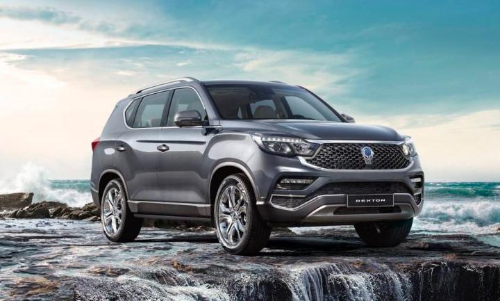 Compania coreeană SsangYong Motor Co. are trei oferte de preluare
